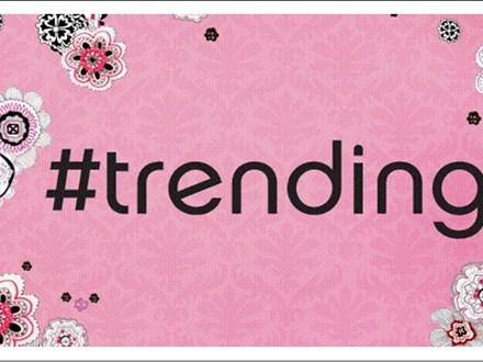 "Summer Camp Week Seven  ""#trending"""
