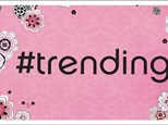 "Summer Camp Week Seven  ""#trending"""