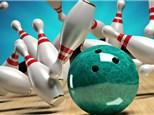 Sunday - Thursday 50 Minute Bowling