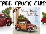 Tree Truck, Woody, or lantern class Henrietta 10/11