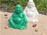 """"""" Sitting Budai"""" To-Go Kit- at Color Me Mine - Aspen"""