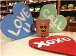"""""""Love, Laugh & Paint"""" Evening Event"""