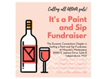 Private Fundraiser - ABWA Paint & Sip - June 11