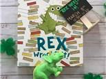 """""""Rex Wrecks It"""" Pre-K Story Time"""
