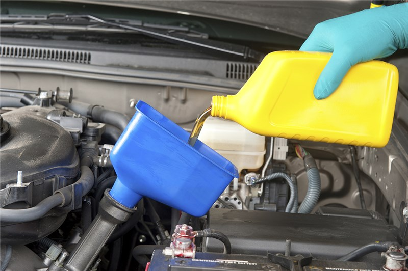 Search Results Oil Changes Finder