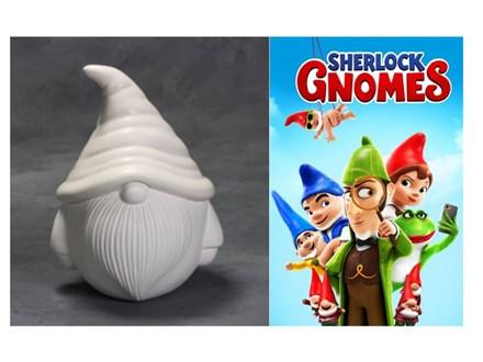 "Mt. Washington ""Sherlock Gnomes"" Movie Night - Jan 17th"