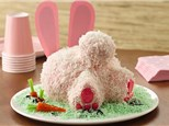 Paint N Create a Bunny Bottom Cake - March 22nd-POSTPONED