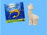 Giraffes Can't Dance (storytime)