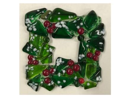 Christmas Glass Class - 12/14