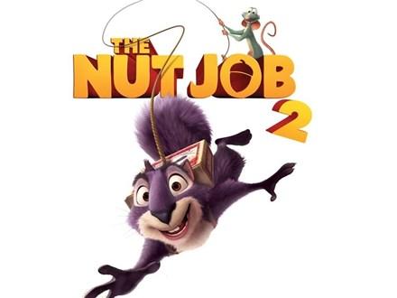 AUGUST - Nut Job 2