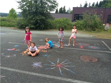 Fun Friday All Day Camp at Northshore Gymnastics