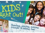 Kid's Night Out- How Train Your Dragon- Friday, March 8th- 6 to 9pm
