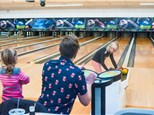 Reserve a Lane at Cape Ann Lanes - 2 Hours
