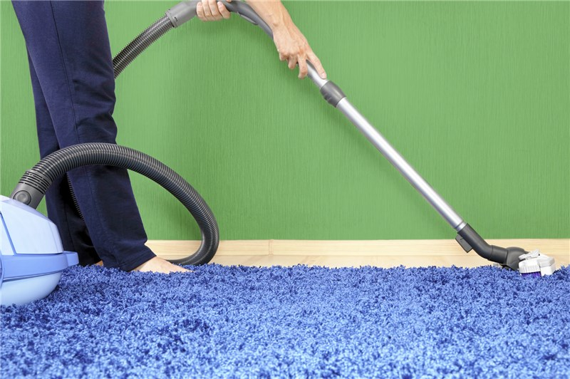 VIP Carpet Cleaners Commerce
