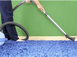 Carpet Cleaning: CarboCleaner of Parker