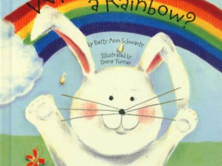 Story Time Art - What Makes a Rainbow - 03.27.17 - Evening Session