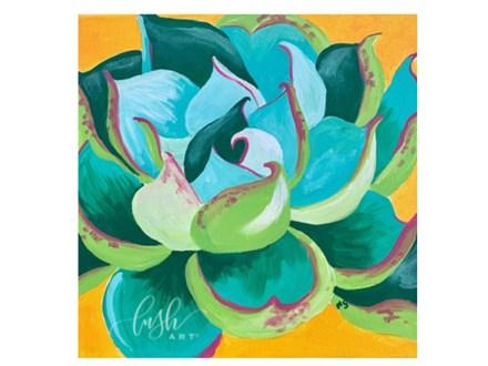 Succulent Paint Class