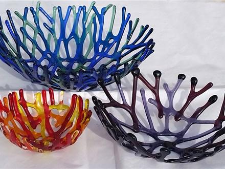 Coral Bowl - SALE!