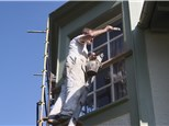 Exterior Painting: Pacific Coast Painting