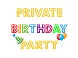 Party for Rachel