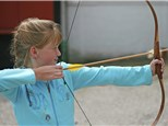 Classes: TLC Archery