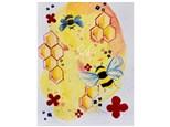 Honey Bee Paint Class