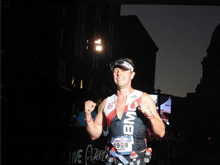 What Becoming An Ironman Has Taught Me About Business and Life
