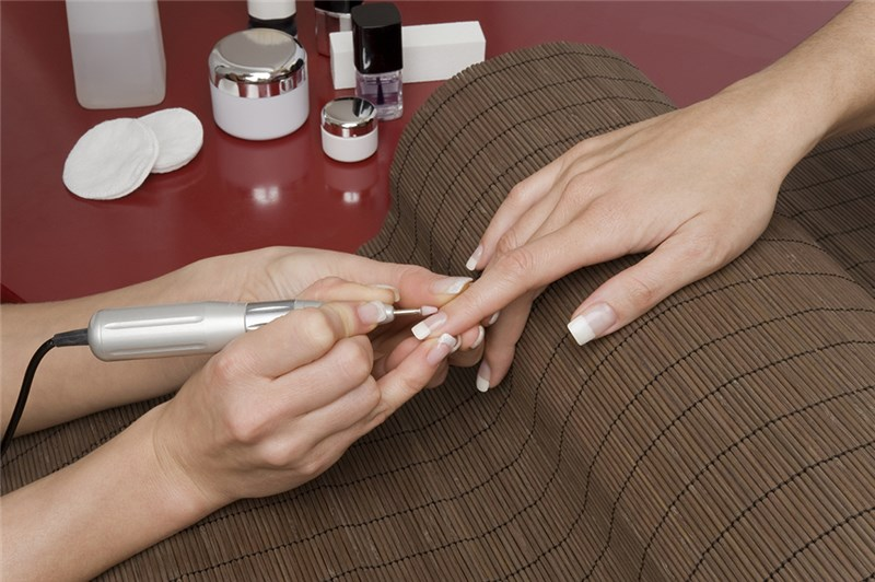 Gellac Nails & Spa, Inc.