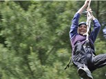 For the best aerial adventure in the Midwest, book with the Character Challenge Course in Park Rapids, MN.