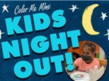 Kids Night Out - Halloween Edition (Limited Seating) Sat Oct 24 6-9pm