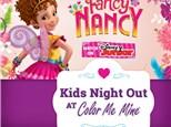 Kids Night Out - Fancy Nancy! - June 8
