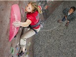 Wild Walls - Introduction to Lead Climbing