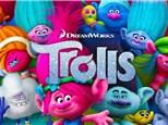 Trolls Night- August 21