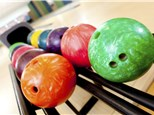 Corporate and Group Events: Van Nest Lanes