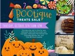 Halloween Week BOOtique Treat Sale