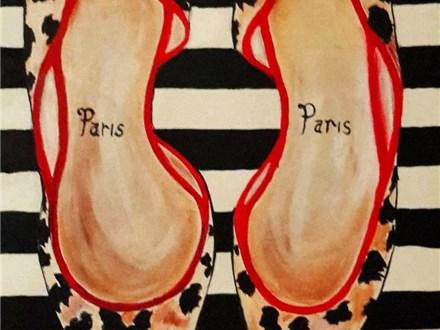 A PARIS THING