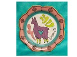 Summer Wednesdays - Llama-ste Plate - August 15th