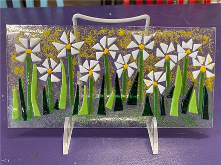 Fused Glass Kits To Go