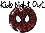 Spider Man Kids Night Out