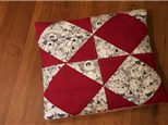 Patchwork Pillows (1 session)