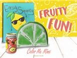 Summer artCLUB: Fruity Fun! August 24-August 28, 2020