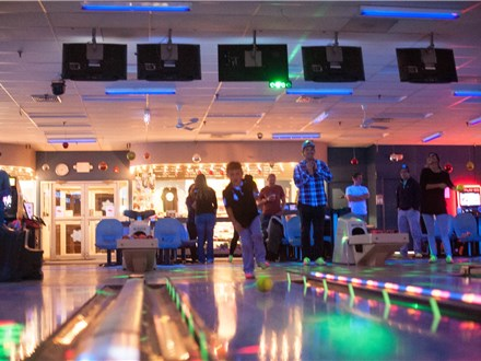 Reserve a Lane at Cape Ann Lanes - 1 Hour