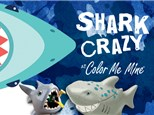 Shark Crazy Kids Night Out - July 20