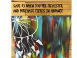 ArtVanGo -Montrose Summer Music Series Concert - July 6th
