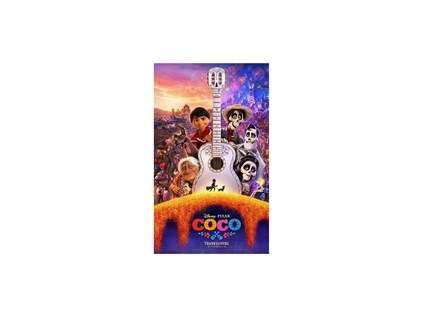 Kids Night Out: Coco crazy!