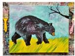 Black Bear Paint Class - WR