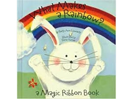 Story Time - What Makes a Rainbow? - Evening Session - 04.02.18
