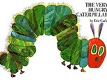 Mt. Washington Toddler Storytime Hungry Caterpillar - Aug 14th