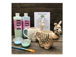 Pottery To Go Llama Mug