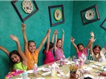 Paintastic Art Camp at Clay 'N Latte' Vista - Session 6 (7/13-7/17)